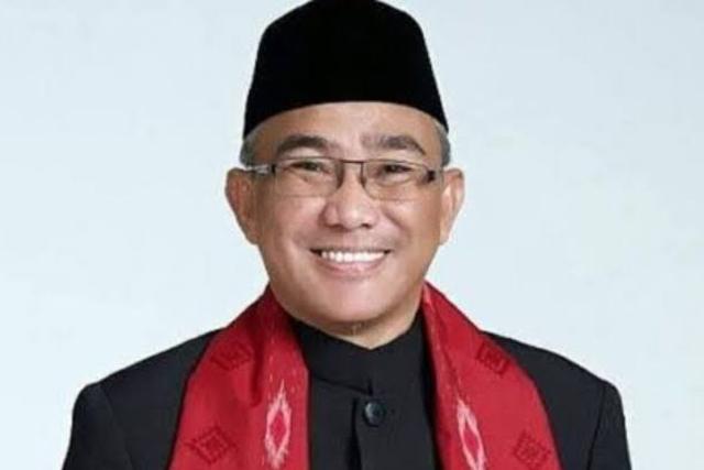 Idris Abdul Shomad