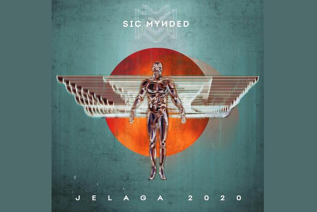 """Sic Mynded """"Jelaga 2020"""" Album Perjalanan Dua Dekade"""