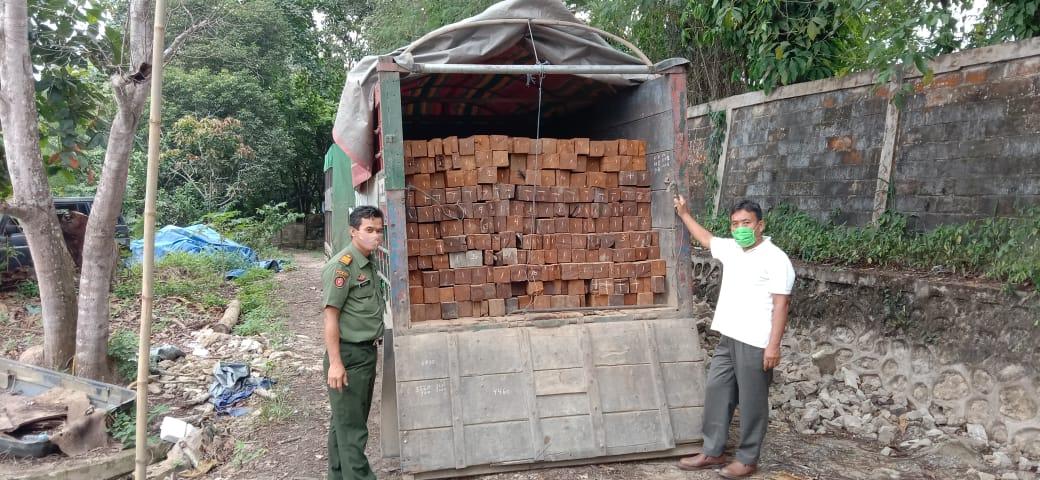 Penegakan Hukum Kementrian Lingkungan Hidup dan Kehutanan (Gakkum KLHK) Kalimantan Timur