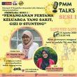 Mahasiswa UMM Gelar PMM-Talks Angkat Isu Gizi dan Stunting