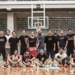 Mario Lawatta ingin Majukan Olahraga Basket Indonesia