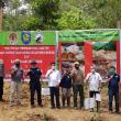 Hentikan PETI Tim Operasi Gabungan Tutup 141 Lubang di TN Bogani Nani Wartabone