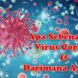 Dr. Panji : Virus Corona Tidak Berbahaya #Part-1