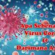 Dr. Panji : Virus Corona Tidak Berbahaya #Part-2
