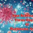 Dr. Panji : Virus Corona Tidak Berbahaya #Part-3
