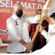 Buzcamp LaNyalla Academia FC Resmi Hadir di Kabupaten Way Kanan, Lampung