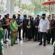 Kota Gorontalo Menuju Zona Hijau Covid 19