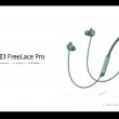 HUAWEI FreeLace Pro, Neckband Headphone Dengan Teknologi Peredam Suara Terbaik