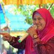 Ustadzah Kondang Mamah Dedeh dikabarkan Positif Covid-19