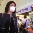 Kunjungi INAPRO Expo 2020, Senator Borong Produk UMKM