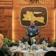 Gubernur Khofifah Berhasil Hadapi Pandemi