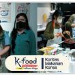 Kontes Memasak Makanan Korea untuk Pecinta Korea