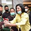 Artis Ibukota Ucapkan Terima Kasih TNI-POLRI Menjaga Kesatuan dan Persatuan NKRI