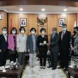 Pererat Kerjasama Bilateral DPD RI dengan Parlemen Korsel