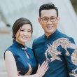 Perjuangan Denny Sumargo Buat Olivia Allan Percaya?