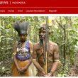 Video BBC News Indonesia Tentang PT. Korindo di Papua Selatan Banyak Manipulasi Gambar