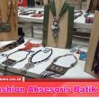 Trend Fashion Aksesories Batik & Tenun Lokal Indonesia