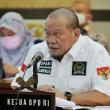 Minta Para Senator Ikut Awasi Penyaluran Bansos Corona Tunai 2021