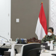 Dukung Pariwisata Indonesia Bangkit, Menteri Trenggono Siap Kolaborasi dengan Sandiaga