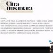 "Angkat Keindahan Alam Indonesia, Kemenparekraf Gandeng Musisi Indra Lesmana Rilis Lagu ""Citra Nusantara"""