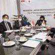 Pekan Lingkungan Hidup Indonesia – Jepang 2021 Resmi Dibuka