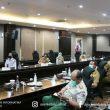 Penerapan PPKM, Gubernur Jatim Gelar Rapat Koordinasi