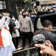 Habib Rizieq Shihab Dipindahkan dari Rutan Ditresnarkoba Polda Metro Jaya ke Rutan Bareskrim