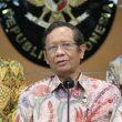 Presiden Minta Pemerintah dan Aparat Kawal Rekomendasi Komnas HAM Tentang Kejadian Laskar FPI