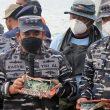 Kerahkan Tim Gabungan Penyelam, Fokus Pencarian Jenazah dan CVR Sriwijaya SJ 182