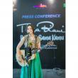 Bahagia Sama Kamu, Karya Sandy Canester untuk Tissa Biani