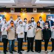 Sinergitas Komite II DPD RI, KKP dan Kementan RI Bahas Program kerja Beraspirasi Daerah