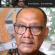 BAP DPD RI Audiensi Virtual Tanah Ulayat Adat Umbul Hasan Lampung