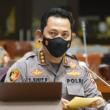 Komjen Listyo Sigit Tegaskan Internal Polri Solid Dari Senior Hingga Junior