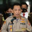 Komjen Listyo Sigit Akan Pecat-Pidanakan Anggota Polisi Yang Terlibat Narkoba