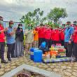 KLHK Peduli Korban Gempa Majene dan Mamuju
