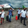 Dukung Kemenhub Bekukan Sejumlah Rute Penerbangan, Keselamatan Penumpang Lebih Utama