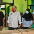 Apresiasi Kerja Cepat TNI AL Kirimkan Baju APD ke Mamuju