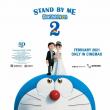 Sekuel Film Doraemon, Stand by Me Doraemon 2 Akan Hadir Februari 2021