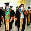 Dukung Pembangunan PLTMH, Diharapkan Perguruan Tinggi Berinovasi