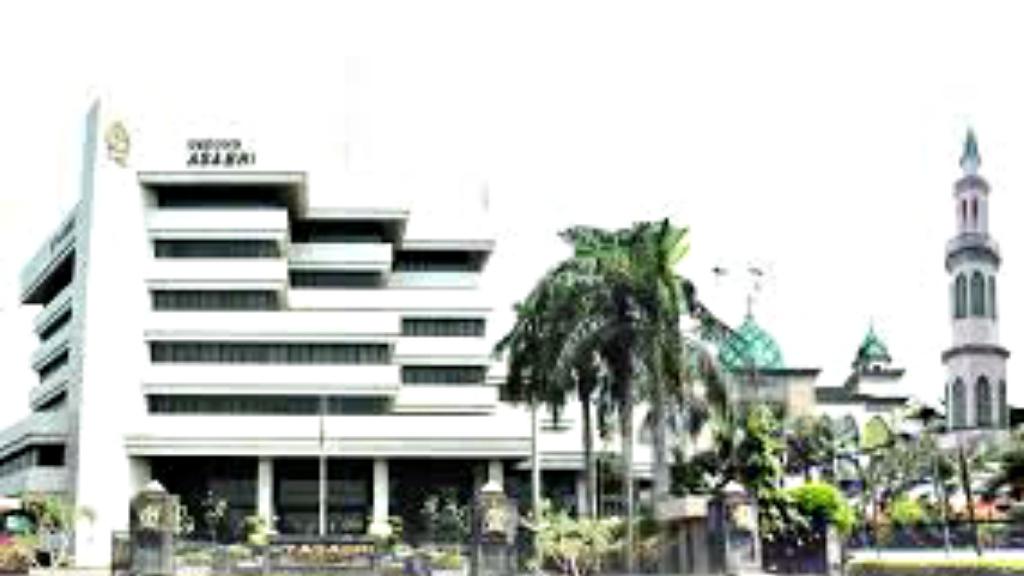 Markibo Korupsi ASABRI Rp.22 Triliun Berhasil Terungkap
