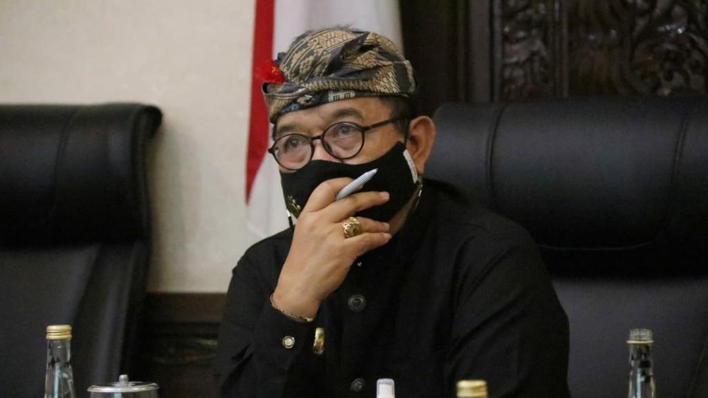Bali Ajukan Empat Usulan Strategis Untuk Pemulihan Pariwisata dan Ekonomi