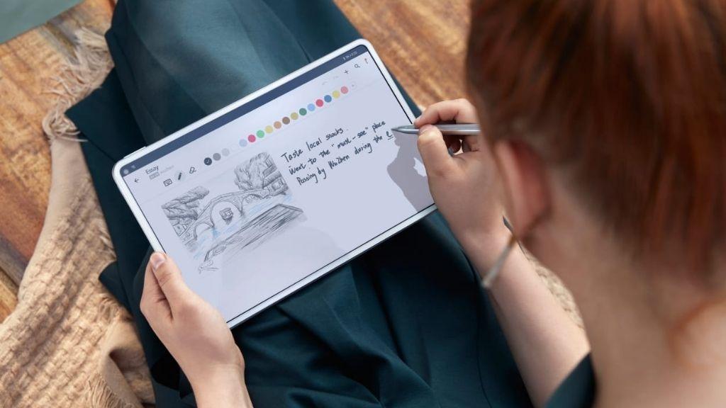 HUAWEI MatePad Pro: Tablet Andalan Untuk Pengalaman Premium