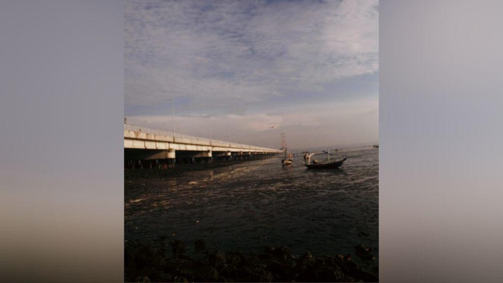 Wow Rp 4,5 Triliun Nilai Jembatan Suramadu