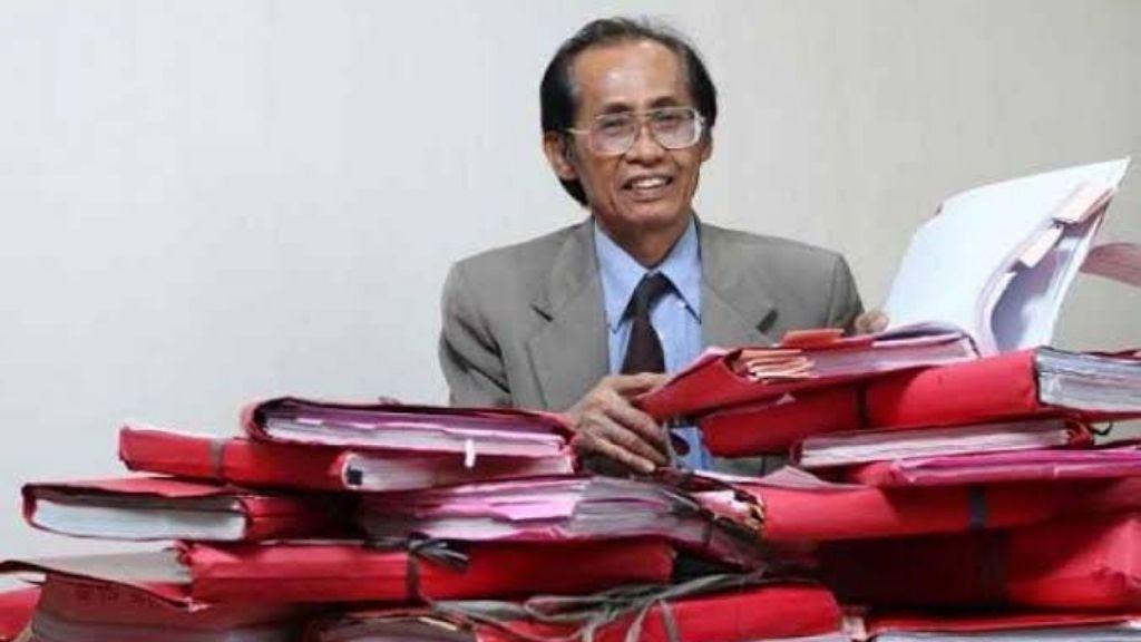 Artijo Alkostar Tokoh Penegak Hukum Indonesia