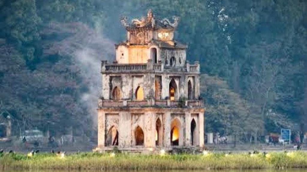 Hoàn Kiếm, Danau Penuh Keindahan yang Dimiliki Vietnam