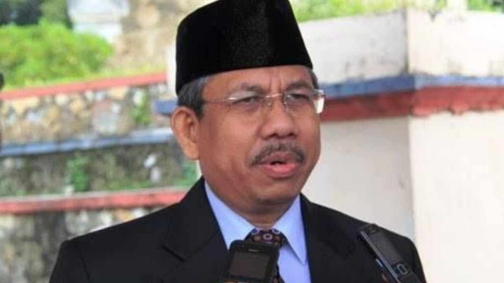 Komite IV Bicara Potensi Bank Syariah Indonesia Kedepannya