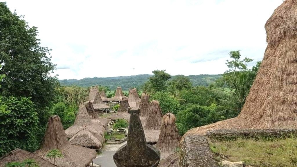 Kampung Adat Prai Ijing, Kearifan Lokal yang Terjaga