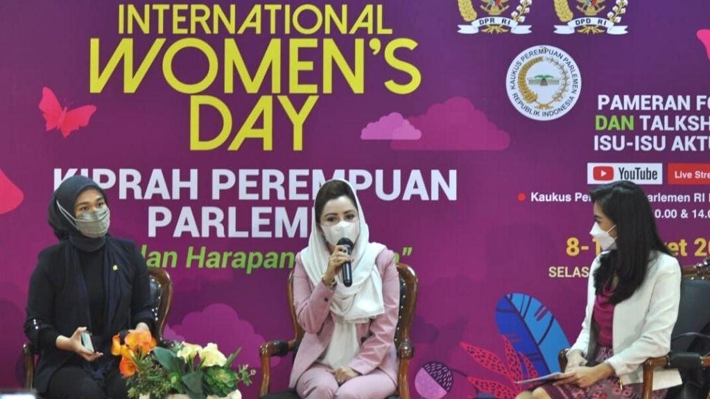 Sinergi Advokasi Pemberdayaan Perempuan untuk Bangun Desa Tertinggal