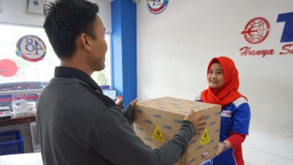 Program BuKa BuKa, TIKI Ajak Pelanggan Budayakan Berbagi