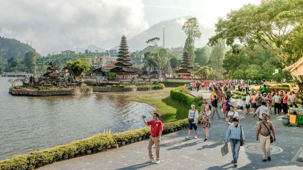 Manfaatkan Aplikasi Tlusur Sediakan Informasi Destinasi Wisata